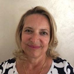 Dr. Isabelle Delannoy